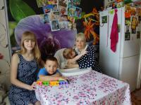 Из барака в новостройку: почему многодетная мать не радуется новому жилью
