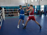 Состоялись квалификационные соревнования «Открытый ринг»