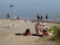 Самый летний отдых: Бийские пляжи откроются 10 июня