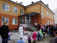 В Бийске ликвидирована очередь в детские сады