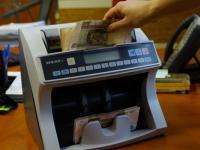 Центральный банк РФ: среднестатистический житель Алтайского края хранит в банке 78 тысяч рублей