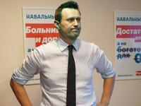 Бийчанин занялся возрождением штаба Навального в Алтайском крае