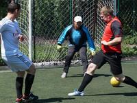 На местном уровне: Промежуточные итоги футбольного сезона в Бийске