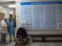 Бийские врачи подвели первые итоги работы с пациентами в новом формате