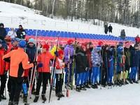 Президент союза биатлонистов отметил «Белокуриху-2» как идеальное место для подготовки к Олимпиаде-2022
