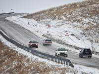 Ученикам автошкол разрешат ездить на скорости 110 км в час