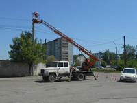 Модернизация уличного освещения пройдет во всех районах города