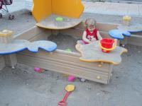 В Бийском районе будет организована детская площадка стоимостью почти в миллион рублей