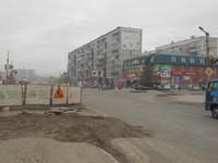 В Бийске рассматривают возможности расширения обводной дороги на Зеленом клине