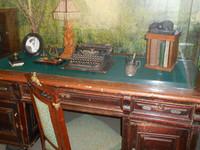 Музей Чуйского тракта приглашает на выставку, посвященную Виталию Бианки