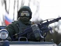 12 февраля военные перекроют трассу Бийск – Барнаул