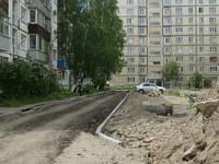 Со следующей недели в Бийске начнется приемка отремонтированных дворов общественной комиссией