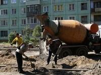 Бийску урезали финансирование по программе «Комфортная городская среда»