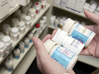 Цены на лекарства растут