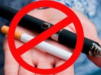Депутаты АКЗС приняли в первом чтении закон, запрещающий продажу вейпов и электронных сигарет несовершеннолетним
