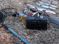 Прокуратура минимизировала возможность покупки электроудочек