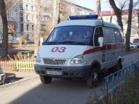 Почти 25 млн рублей выделено краем на диспетчеризацию машин скорой помощи