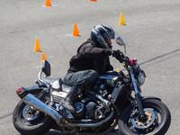 В Бийске пройдут соревнования по фигурному вождению мотоциклов и автомобилей