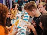 13 октября в Бийске пройдет фестиваль «Абитуриент-2019», организованный крупнейшим за Уралом вузом