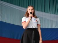 Проект бийчанки для всероссийского конкурса «Доброволец России-2018» прошел на новый этап
