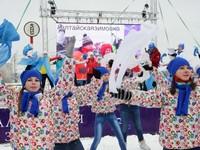 Организаторы рассказали о проведении юбилейной «Алтайской зимовки»