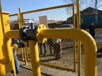 Госдума приняла закон о бесплатном подключении населения к газу