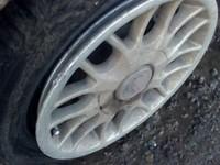 Бийские водители подсчитывают ущерб, нанесенный городскими дорогами
