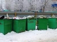 Новый тариф на вывоз мусора — плата за негативное воздействие на окружающую среду