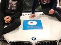 """Хоккеист Илья Ковальчук продал """"олимпийский"""" BMW X5, чтобы спасти жизнь мальчику из Алтайского края"""