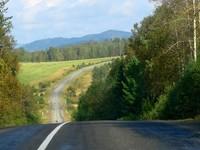 До 2021 года трасса к Телецкому озеру в Горном Алтае получит федеральный статус