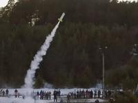 """11 апреля за СК """"Заря"""" состоятся пуски моделей ракет в честь Дня космонавтики"""