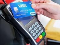 С апреля Visa повысит предельный размер оплаты без ПИН-кода