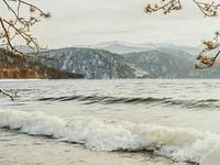 На Телецком озере построят набережные, полигон ТБО и очистные сооружения