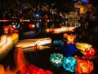 26 и 27 мая в Бийске пройдут фестивали воздушных шаров и водных фонариков