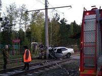 20 мая в Бийске произошло ДТП с летальным исходом