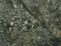 20 мая в Республике Алтай опрокинулся бензовоз