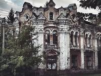 Исторический Пассаж Клевцова в Бийске продают за 1 рубль 18 копеек