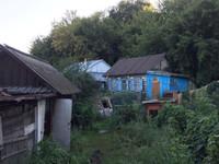 Жители «старой зеленки« нуждаются в чистой воде