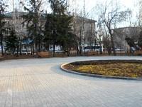 В Бийске совместят празднование Дня народного единства и открытие Петровского бульвара