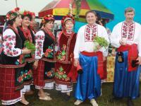 Добро пожаловать на фестиваль национальных культур