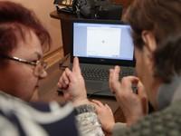 В Бийске открыли диспетчерский центр связи для инвалидов по слуху