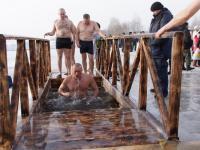 Как в Бийске пройдет крещение