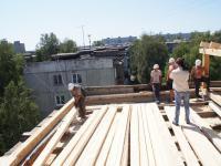 В крае выполнен краткосрочный план по капитальному ремонту многоквартирных домов