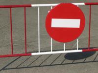30 июня в районе Петровского бульвара будет частично перекрыто движение