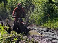Под Бийском пройдет Чемпионат Сибири по эндуро-кроссу