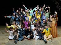 Народный театр «Зурбаган» завоевал Гран-при на региональном фестивале