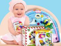 В Бийске работает «горячая линия» по вопросам качества и безопасности детских товаров