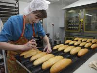 По темпам роста в крае лидирует пищевая промышленность