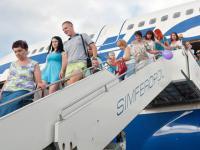 Открыта продажа субсидированных авиабилетов в Крым