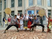 В Бийске состоится очередной фестиваль «Под одним небом»